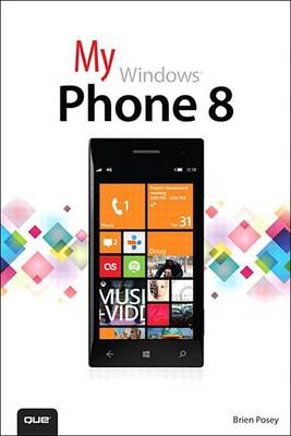 9780133157123 - My Windows Phone 8