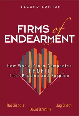 9780133382594 - Firms of Endearment