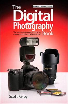 9780133510720 - Digital Photography Book, Part 2, The