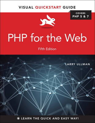 9780134291253 - Php for the web