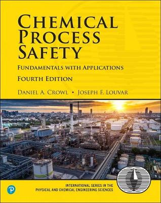 9780134857770 - Chemical Process Safety