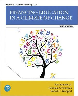 9780135180068 - Financing Education in a Climate of Change
