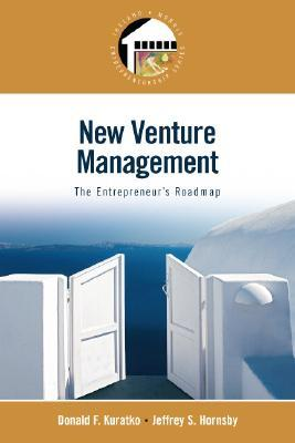 9780136130321 - New Venture Management