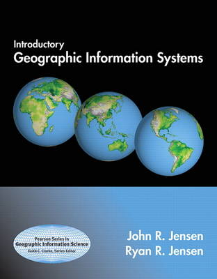 9780136147763 - Introductory Geographic Information Systems