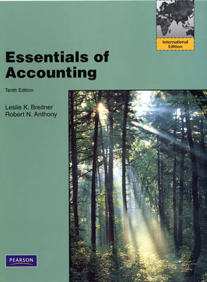 9780137008063 - Essentials of accounting