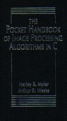 9780137033478 - The pocket handbook of image processing algorithms