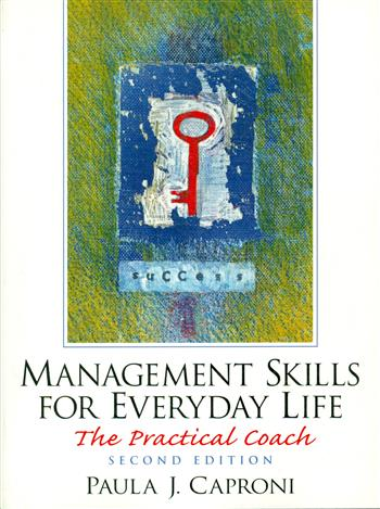 9780137148561 - The practical coach management skills for everyday life