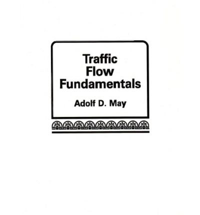 9780139260728 - Traffic Flow Fundamentals