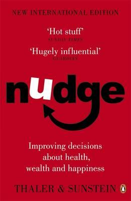 9780141040011 - Nudge: Improving Decisions About Health, Wealth, And Happines