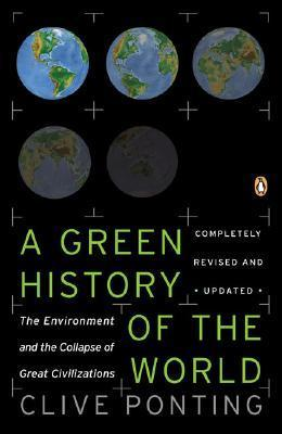 9780143038986 - A new green history of the world