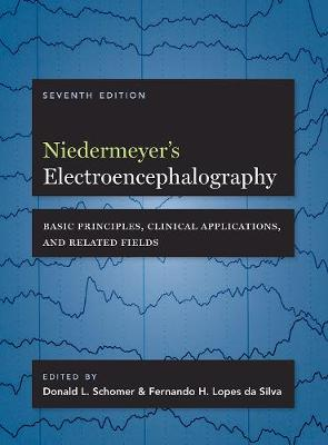 9780190228484 - Niedermeyer's Electroencephalography: Basic Principles, Clinical Applications, and Related Fields