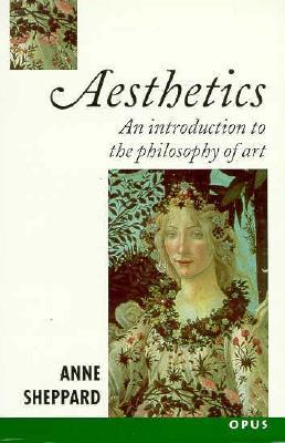 9780192891648 - Aesthetics an introduction to the philosophy of art