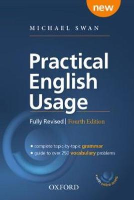 9780194202411 - Practical English Usage: Michael Swan's Guide to Problems in English Book + Online Access Code