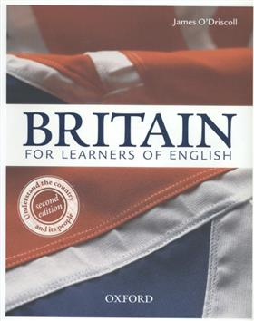 9780194306447 - Britain - for Learners of English - Student's Book