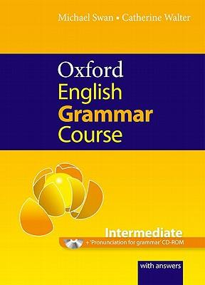 9780194420822 - Oxford english grammar course intermediate with answers