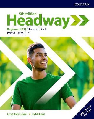 9780194523950 - New headway beginner student's book multipack A (+ online)
