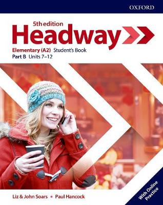 9780194524315 - New headway elementary student's book multipack B (+ online)