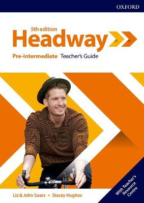 9780194527903 - New headway pre-intermediate teacher's guide +res cent+pract