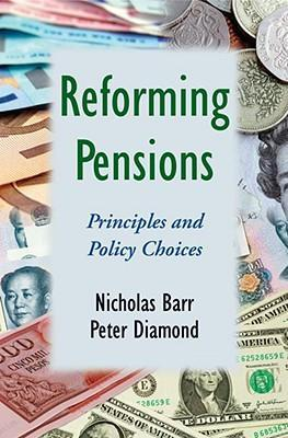 9780195311303 - Reforming pensions
