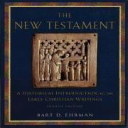 9780195322590 - The new testament a historical introduction to the early christian writings