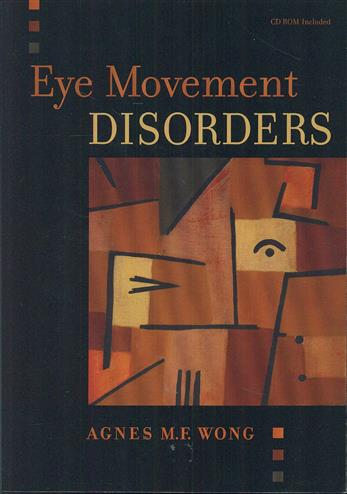 9780195324266 - Eye movement disorders