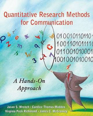 9780195337471 - Quantitative research methods for communication: a hands-on approach