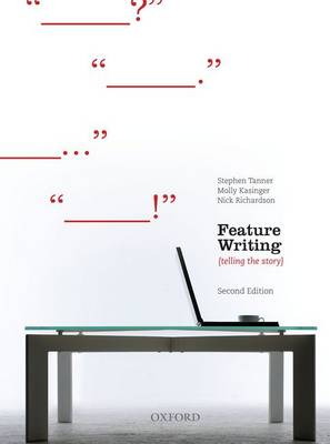 9780195578614 - Feature Writing, Second Edition