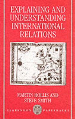 9780198275893 - Explaining and understanding international relations