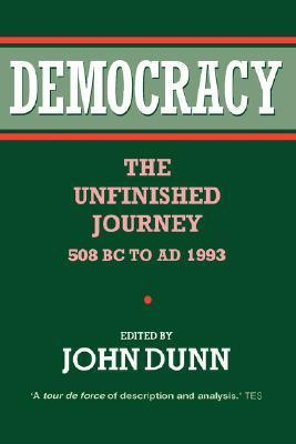 9780198279341 - Democracy the unfinished journey, 508 bc to ad 1993