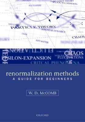 9780198506942 - Renormalization methods a guide for beginners