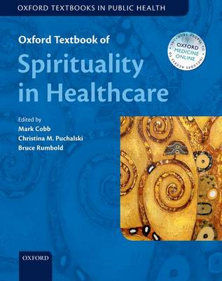 9780198717386 - Oxford Textbook of Spirituality in Healthcare
