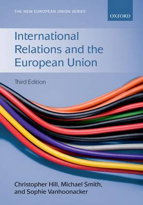 9780198737322 - International Relations and the European Union