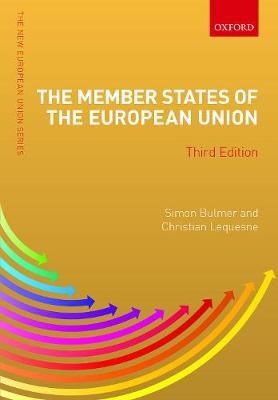 9780198737391 - The Member States of the European Union