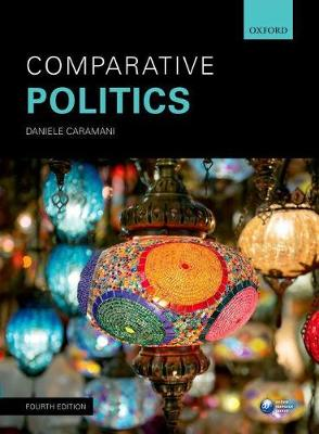 9780198737421 - Comparative Politics