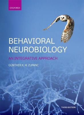9780198738725 - Behavioral Neurobiology