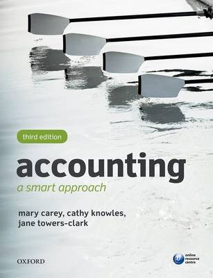 9780198745136 - Accounting: A Smart Approach