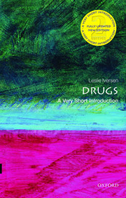 9780198745792 - Drugs: A Very Short Introduction