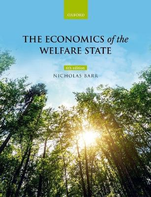 9780198748588 - The Economics of the Welfare State