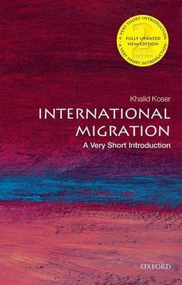 9780198753773 - International Migration: A Very Short Introduction