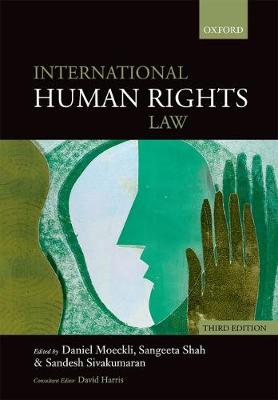 9780198767237 - International Human Rights Law