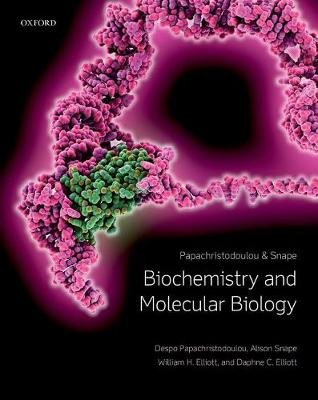 9780198768111 - Biochemistry and Molecular Biology