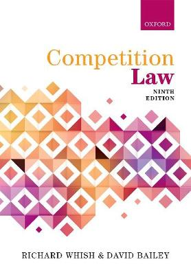 9780198779063 - Competition Law