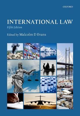 9780198791836 - International Law