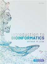 9780198794141 Introduction to Bioinformatics