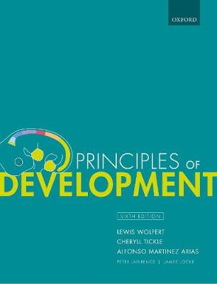 9780198800569 - Principles of Development