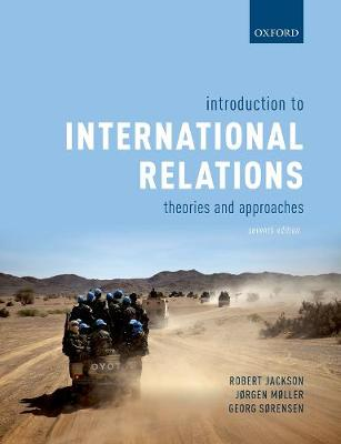 9780198803577 - Introduction to International Relations: Theories and Approaches