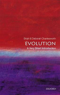 9780198804369 - Evolution A Very Short Introduction