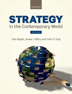 9780198807100 - Strategy in the Contemporary World
