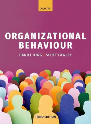9780198807780 - Organizational Behaviour