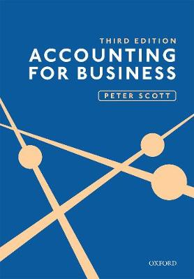 9780198807797 - Accounting for Business